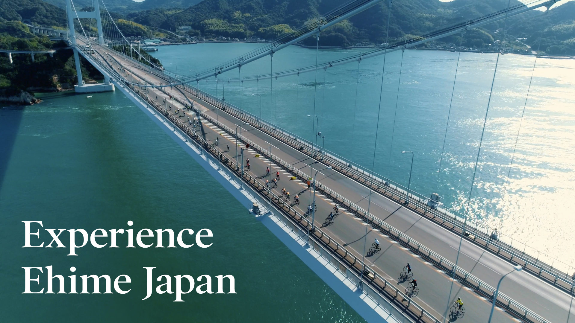Experience Ehime Japan