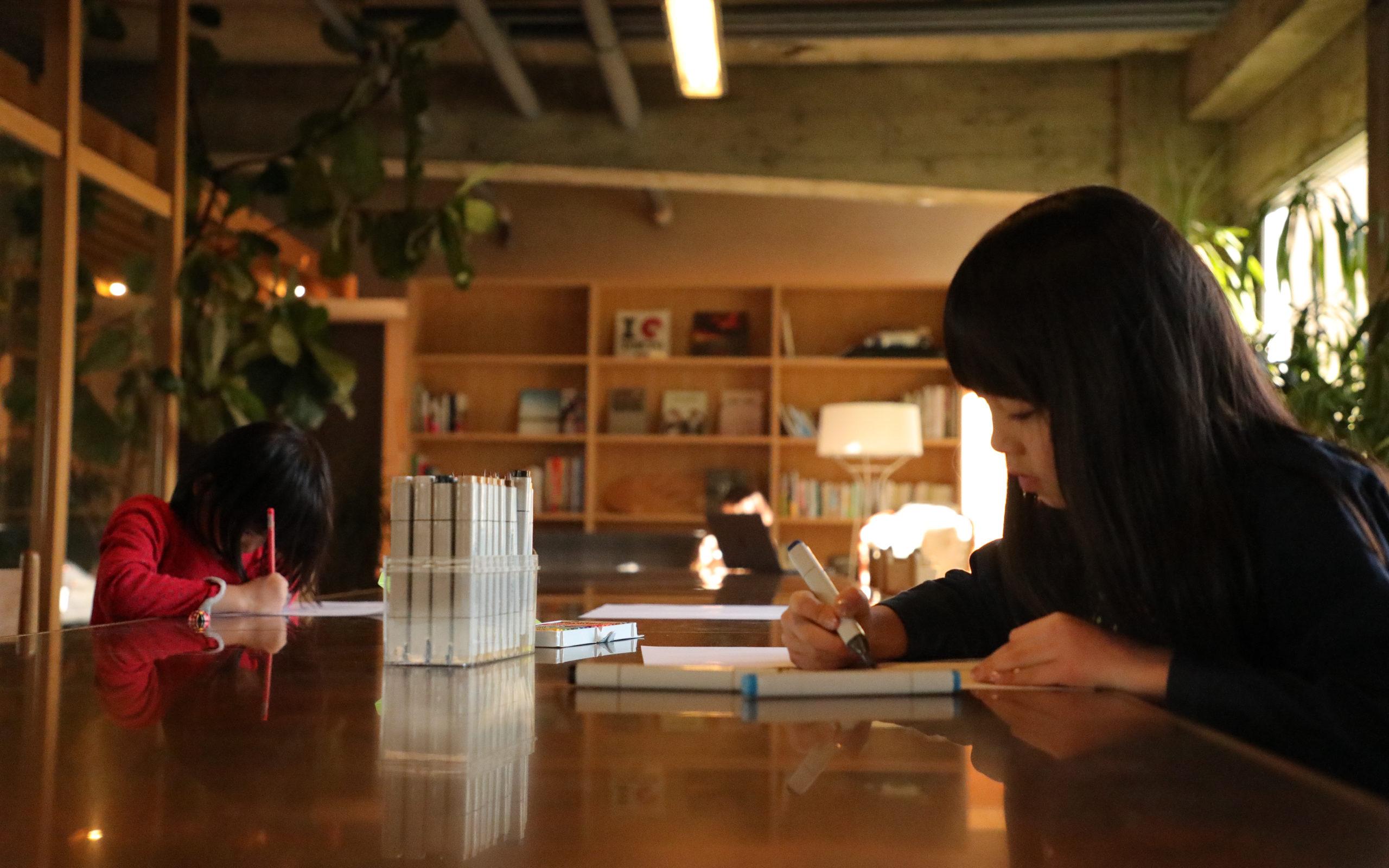 CREATIVE GROWTH SHIBUYA