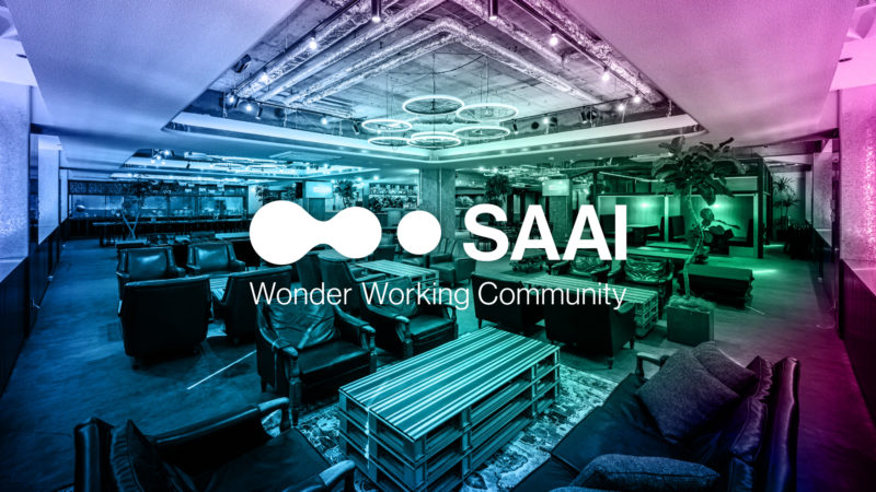 SAAI Wonder Working Community