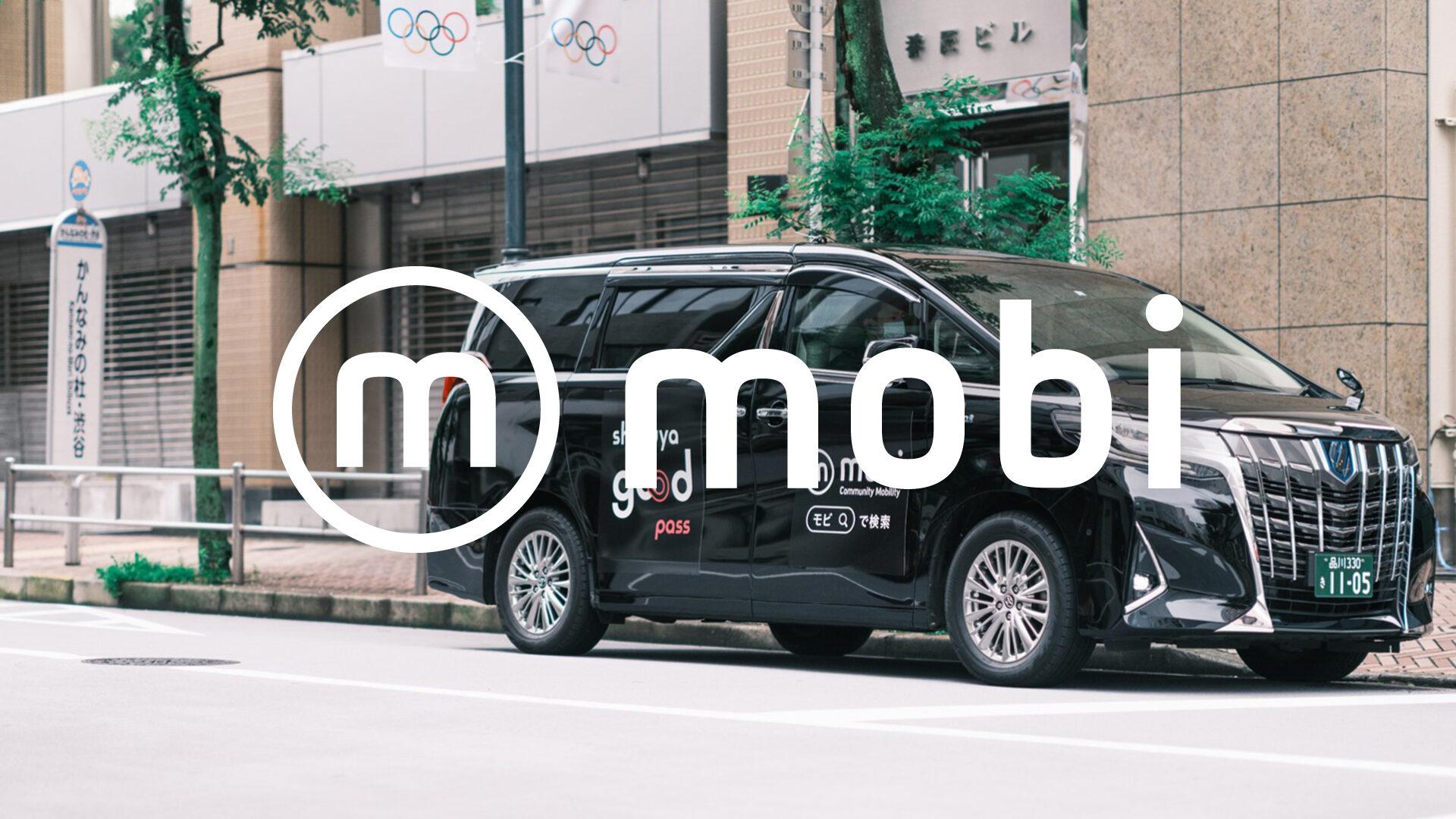 mobi | Community Mobility